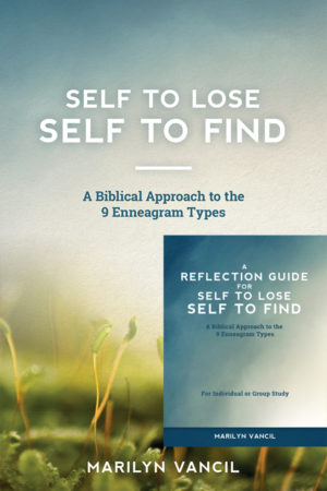 Self to Lose - Self to Find Book and Reflection Guide