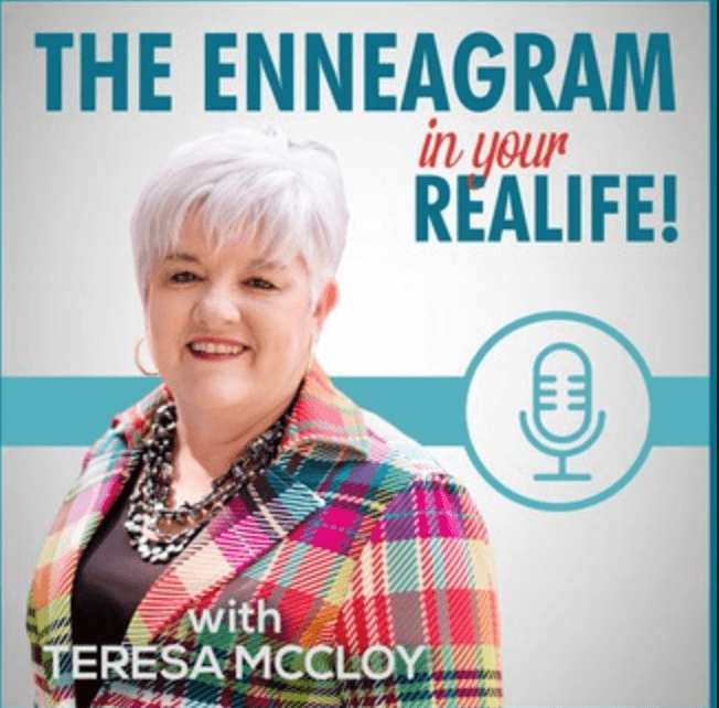 The Enneagram in your Realife - Podcast