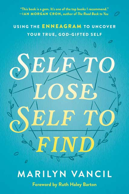 Self to Lose Self to Find Book
